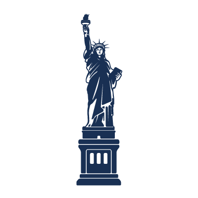 A5 Statue of Liberty